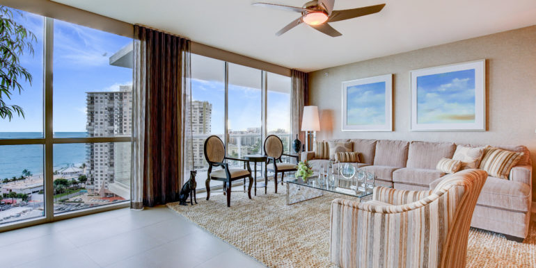 Plaza at Oceanside Pompano Beach Unit 1605-10