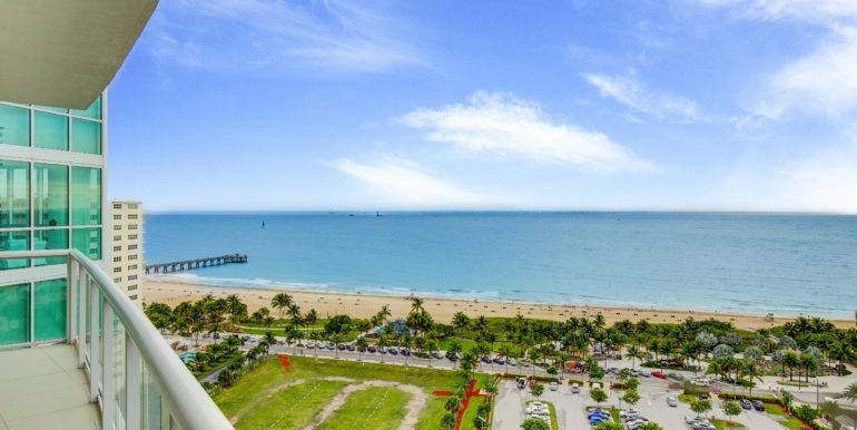 Plaza at Oceanside Pompano Beach Unit 1605-6