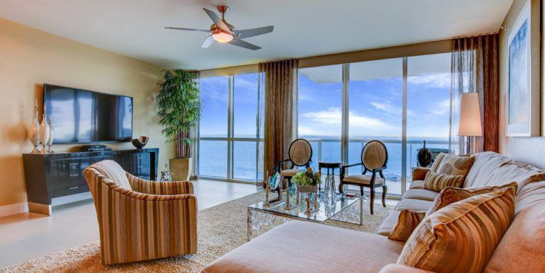 Plaza at Oceanside Pompano Beach Unit 1605-7