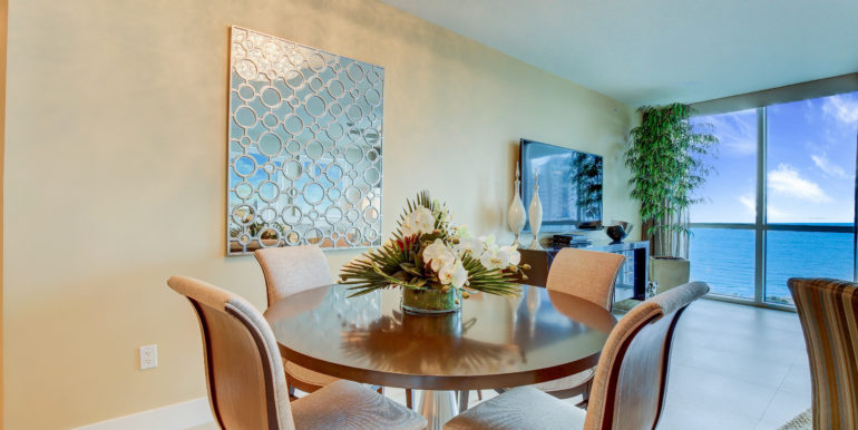 Plaza at Oceanside Pompano Beach Unit 1605-8