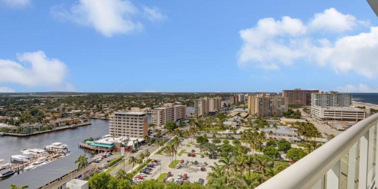 1 N. Ocean Blvd. 1509 Pompano Beach FL 33062-2