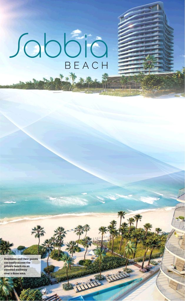 Sabbia Beach Pompano Beach - Ed Cook Real Estate