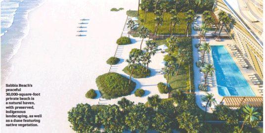 Sabbia Beach Pompano Beach - Ed Cook Real Estate