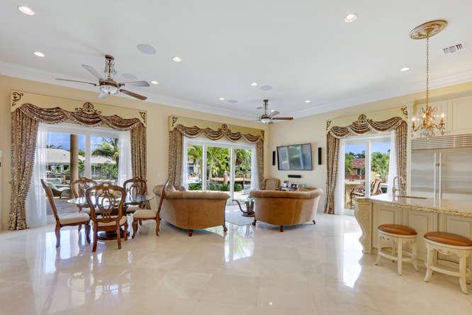 5560 Nassau Dr Boca Raton FL-small-010-26-Dining RoomFamily Room-666x444-72dpi