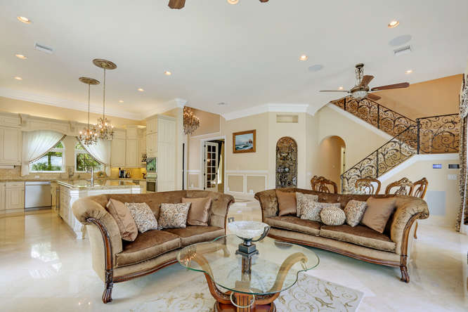 5560 Nassau Dr Boca Raton FL-small-012-28-Family Room-666x444-72dpi