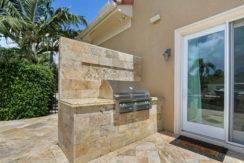 5560 Nassau Dr Boca Raton FL-small-026-8-Outdoor Kitchen-666x444-72dpi