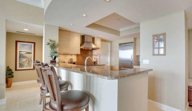 1 N Ocean Blvd Unit 1708-small-006-2-Kitchen-666x444-72dpi
