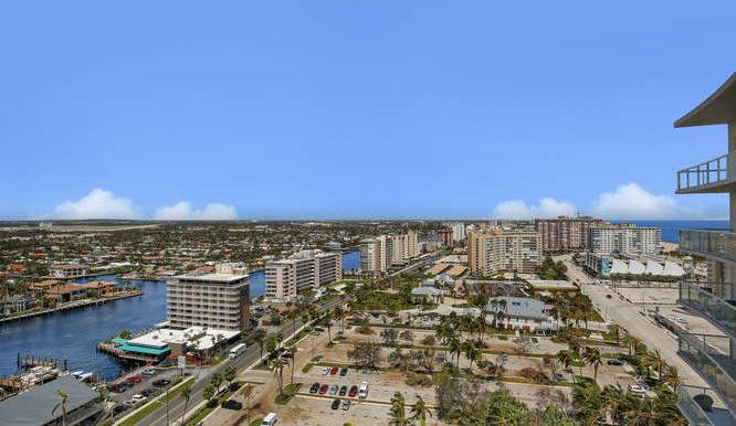 1 N Ocean Blvd Unit 1708-small-019-9-Balcony-666x445-72dpi