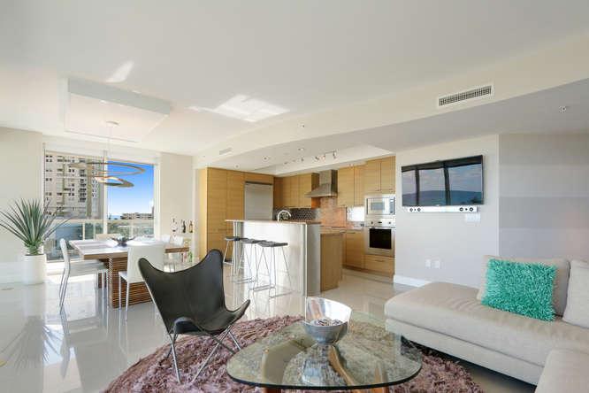 1 N Ocean Blvd Unit 501-small-003-6-Living Room-666x444-72dpi