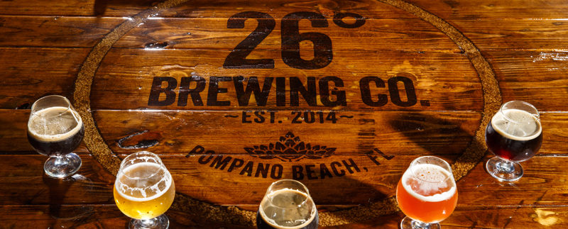 26 Degrees Brewing