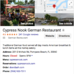 5 Top Restaurants In Pompano Beach In 2018