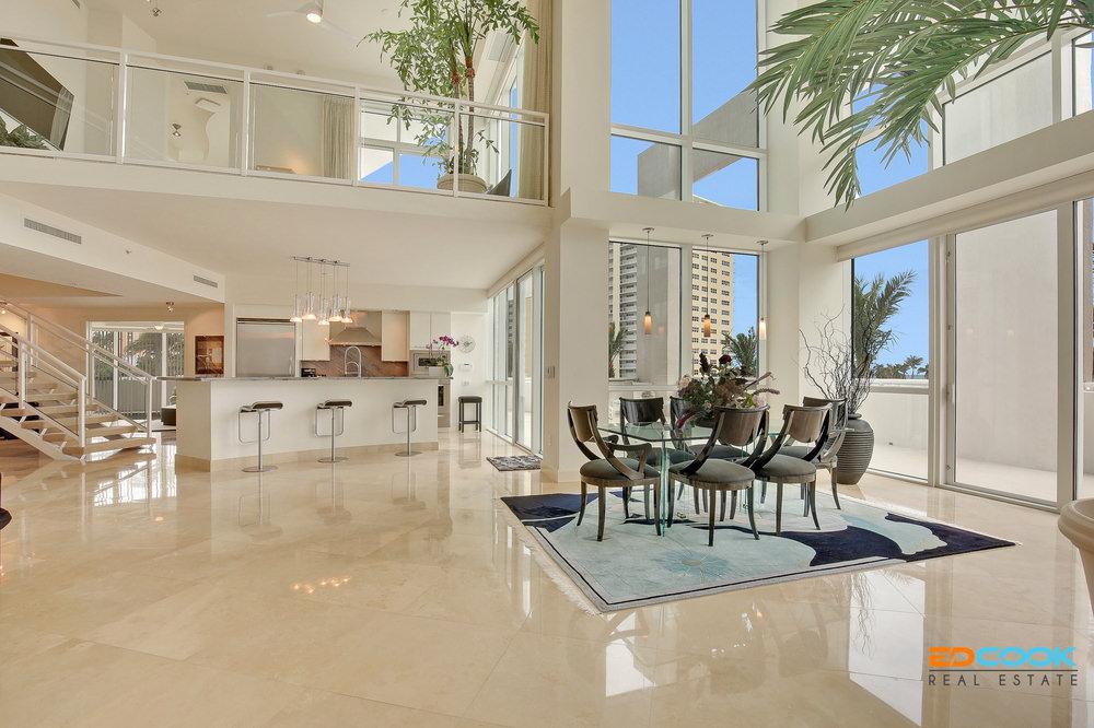 1 N Ocean Blvd Unit 206 Pompano Beach, FL 33062