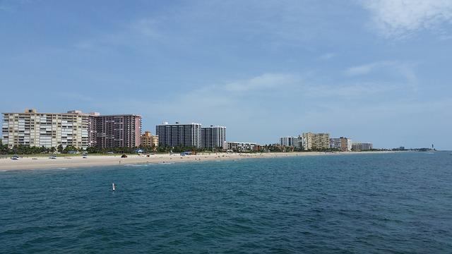 Pompano Beach waterfront properties - Realtor Ed Cook