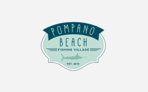 pompano beach fishing village