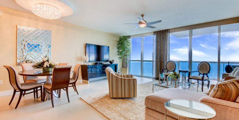 Plaza at Oceanside Pompano Beach Unit 1605-9