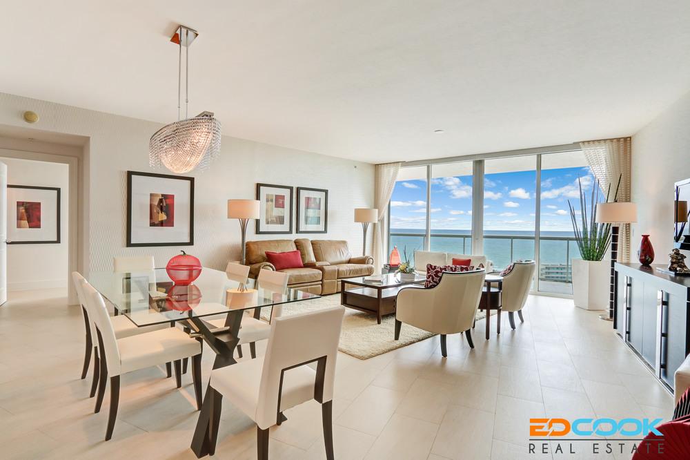 1 N Ocean Boulevard 11-04 Pompano Beach FL 33062