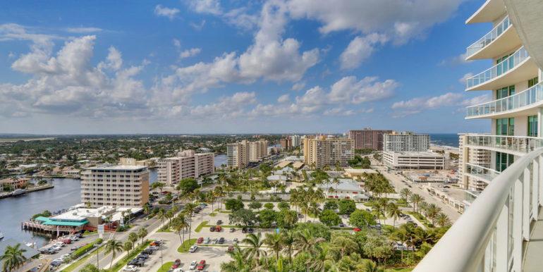 1 N. Ocean Blvd. 1509 Pompano Beach FL 33062-4