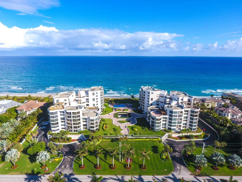 South Florida condos and real estate