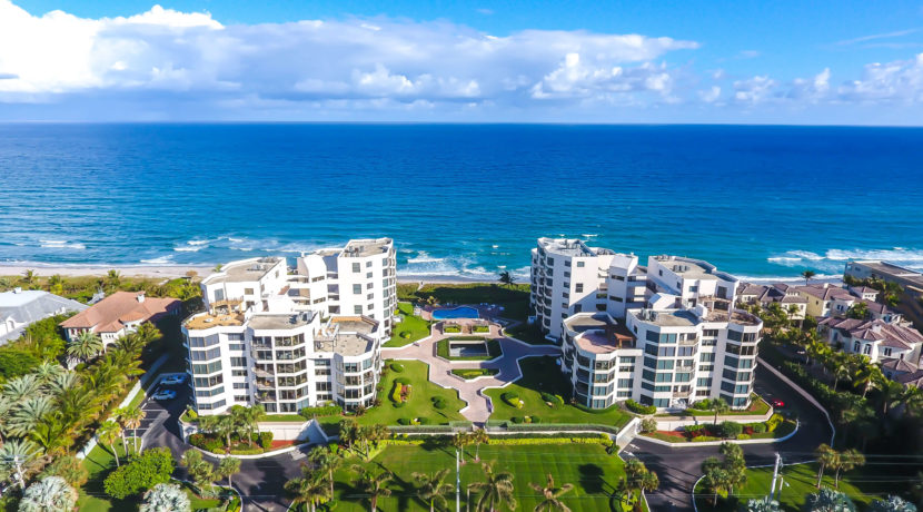 South Florida condos and real estate
