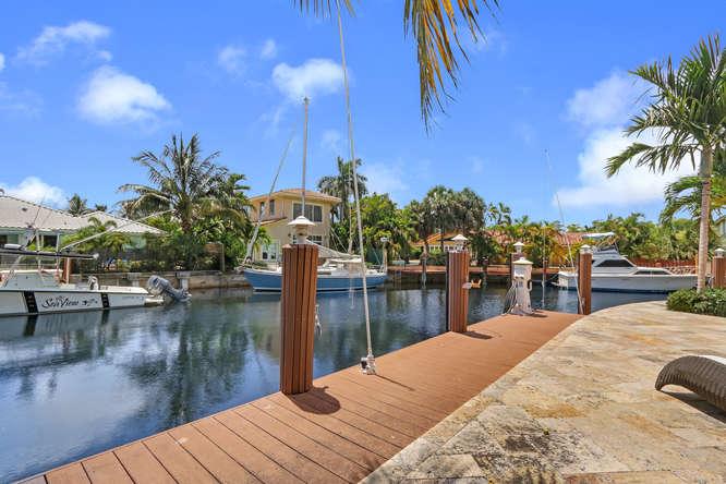 5560 Nassau Dr Boca Raton FL-small-032-14-Dock-666x445-72dpi