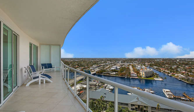 1 N Ocean Blvd Unit 1708-small-001-8-Balcony-666x445-72dpi