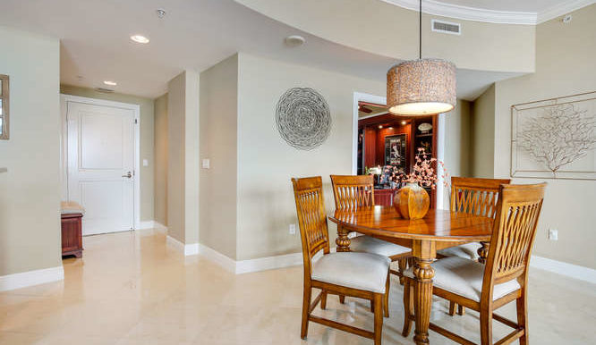 1 N Ocean Blvd Unit 1708-small-002-11-Dining Room-666x444-72dpi