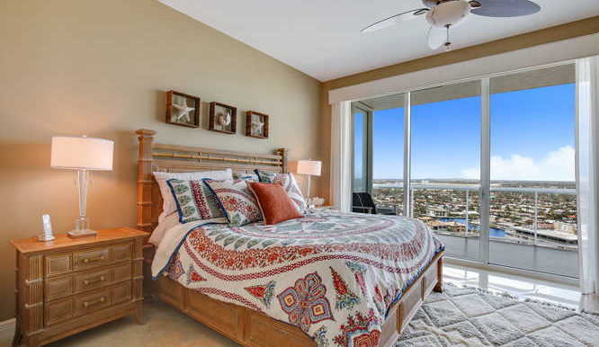 1 N Ocean Blvd Unit 1708-small-012-14-Master Bedroom-666x444-72dpi