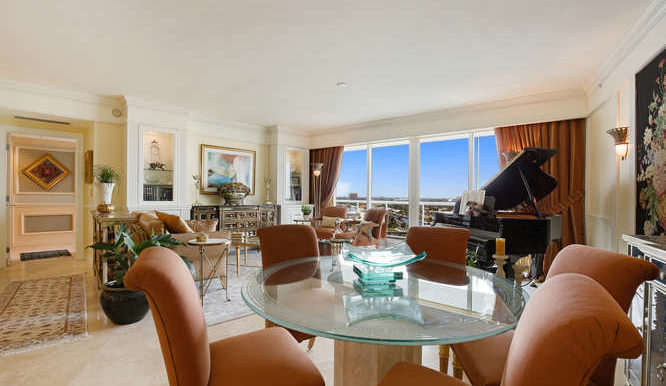 1 N Ocean Blvd Unit 808-small-004-6-Dining Room-666x444-72dpi