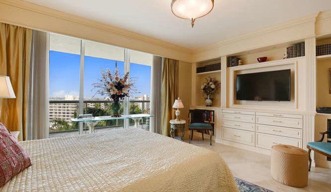 1 N Ocean Blvd Unit 808-small-012-13-Master Bedroom-666x444-72dpi