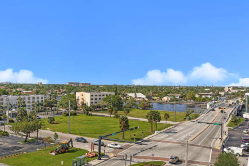 1 N Ocean Blvd Unit 501-small-020-13-Balcony-666x444-72dpi