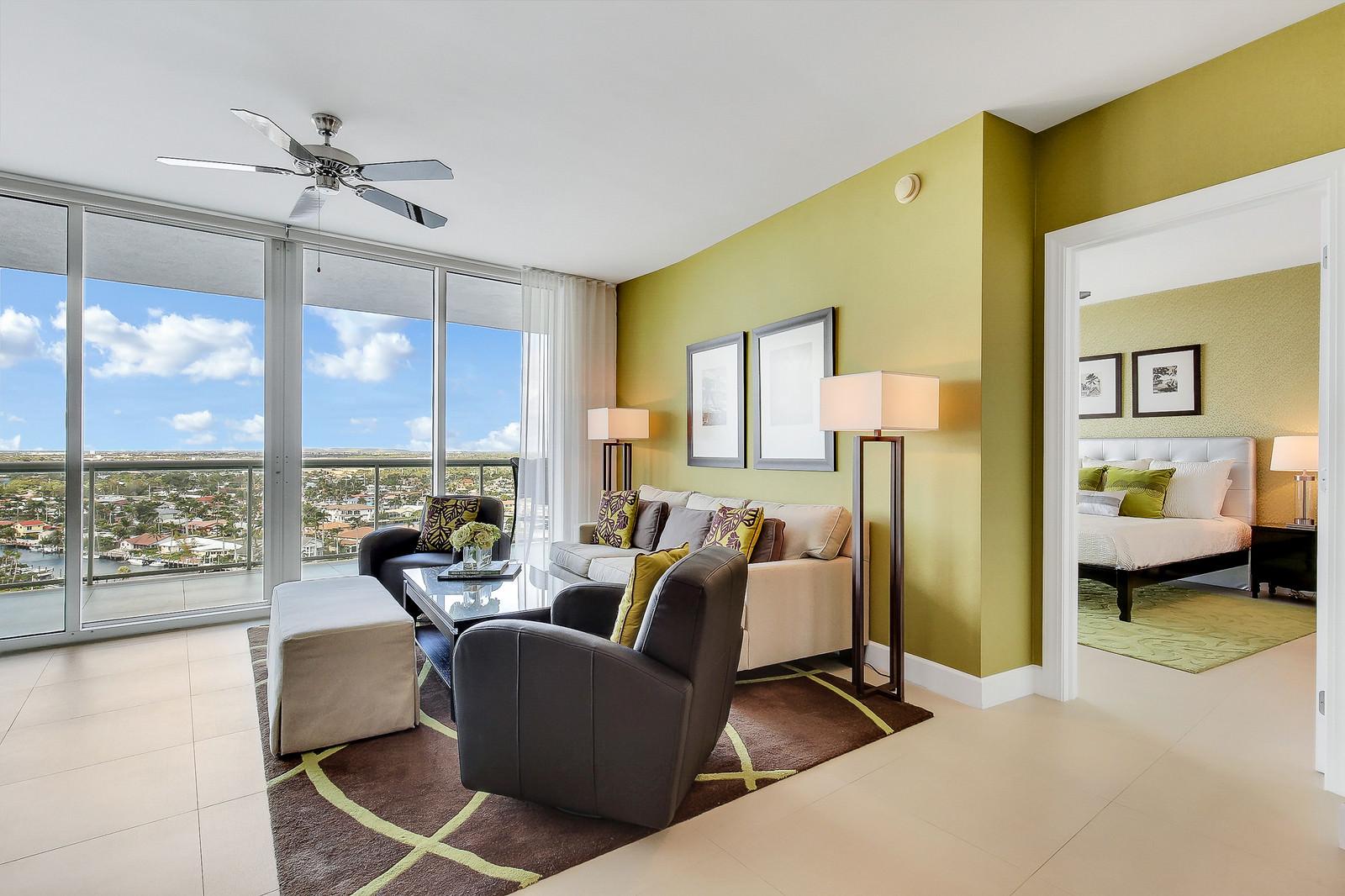 1 N Ocean Boulevard 14-10 Pompano Beach FL 33062