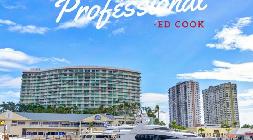 Real Estate Pro Ed Cook Pompano