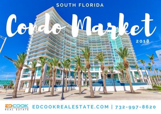South Florida condo market - Edcookrealestate.com