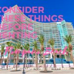 pompano Beach Rental Considerations