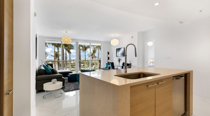 04Plaza at Oceanside Pompano Beach Unit 513