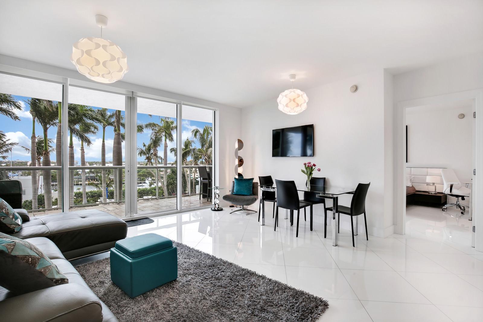 1 N Ocean Boulevard 5-13 Pompano Beach, FL 33062