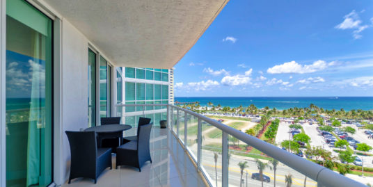 condo sales Pompano Beach by Ed Cook