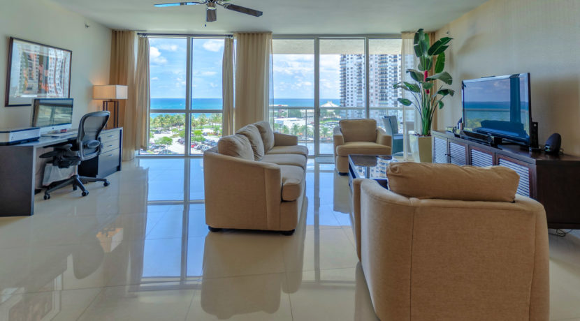 Ed Condo Main Living Room 2 HDR