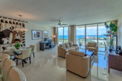 Ed Condo Main Living Room HDR