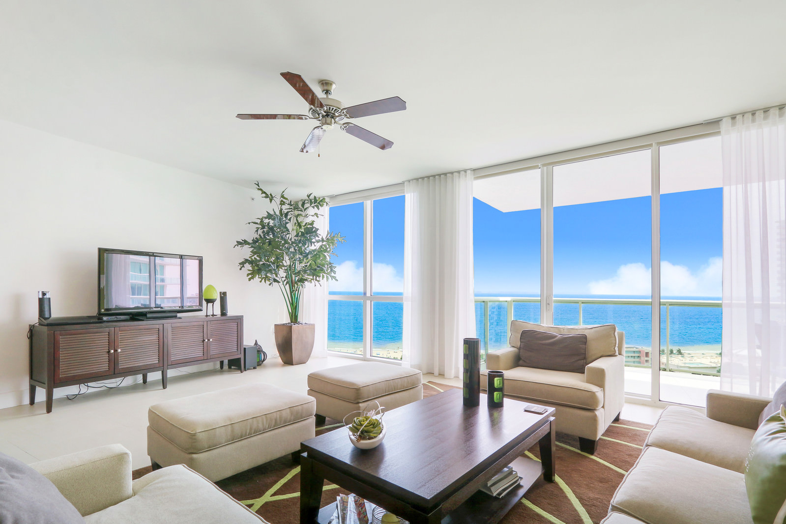 1 N Ocean Boulevard 1505 Pompano Beach FL 33062