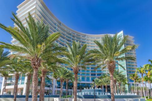 Plaza at Oceanside Condominium 6 HDR- Ed Cook Real Estate