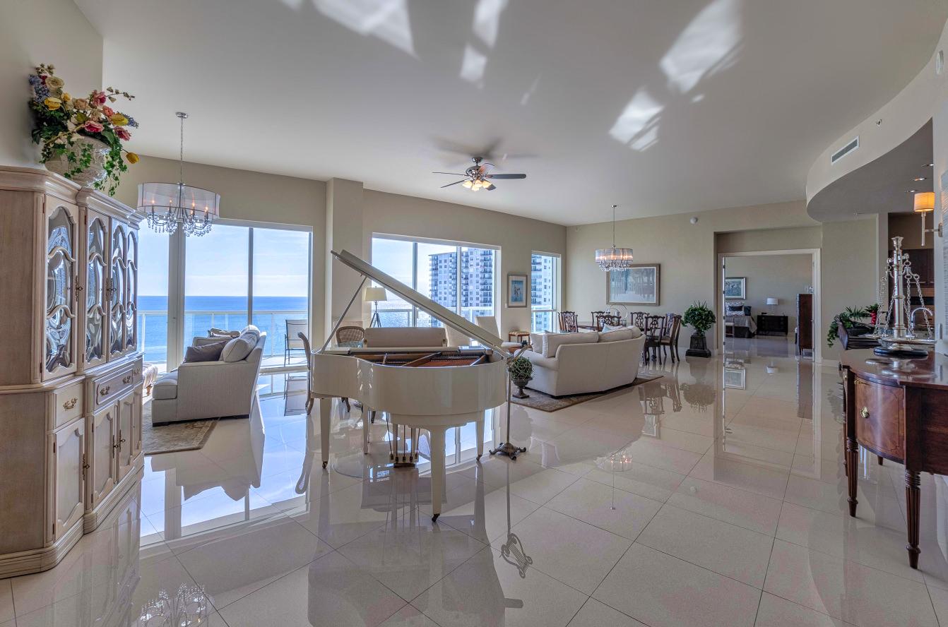 1 N Ocean Boulevard PH-02, Pompano Beach, FL 33062