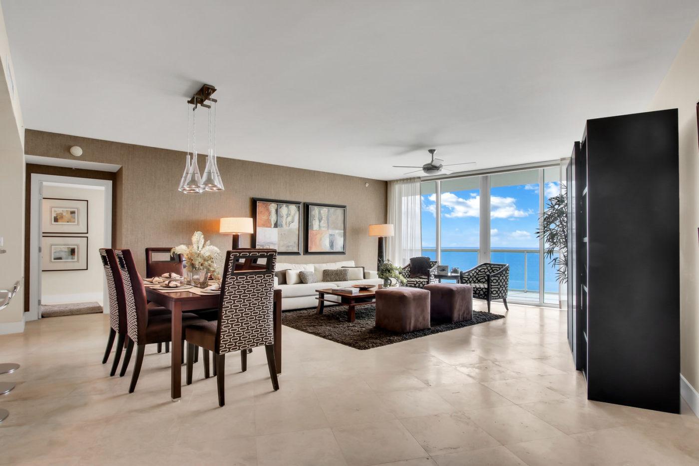 1 N Ocean Boulevard 15-04 Pompano Beach, FL 33062