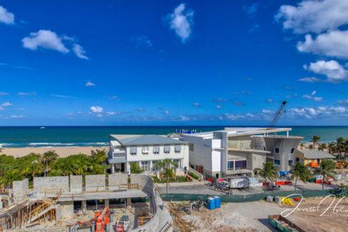 Oceanic Restaurant Pompano Beach April 2019 HDR