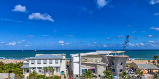 Pompano Beach Construction April 2019 HDR