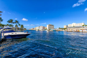 Pompano Beach Marina 2 April 2019 HDR