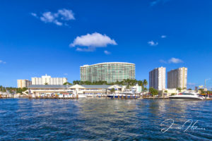 Pompano Beach Marina 3 April 2019 HDR