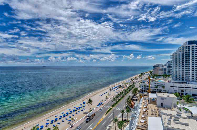Atlantic Hotel- Broward County Real Estate