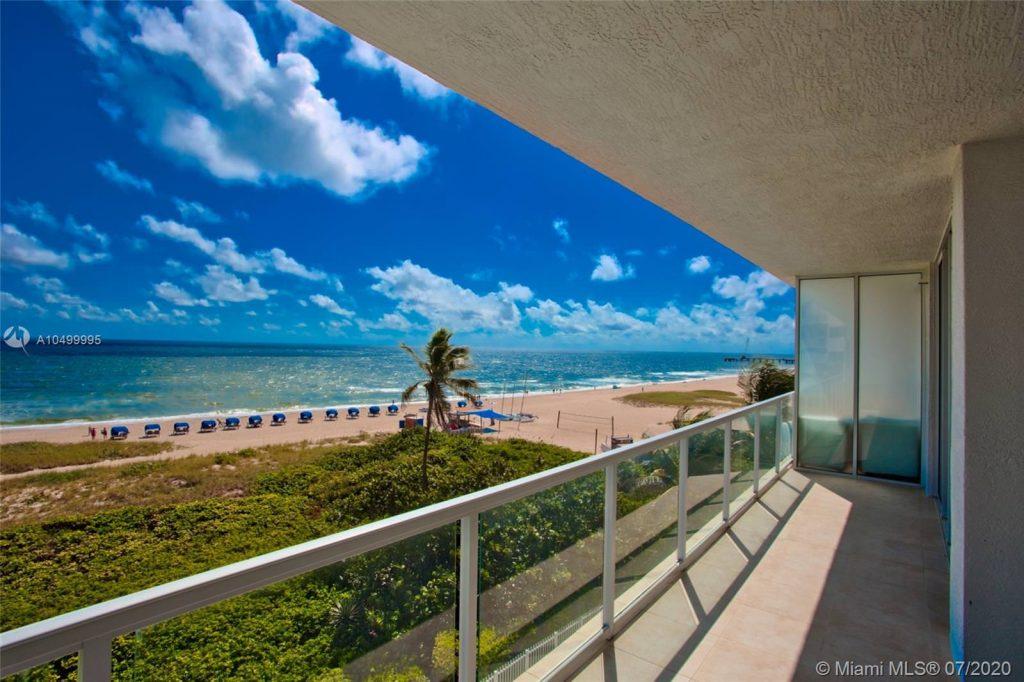 Luna Ocean Residences Pompano Beach 2