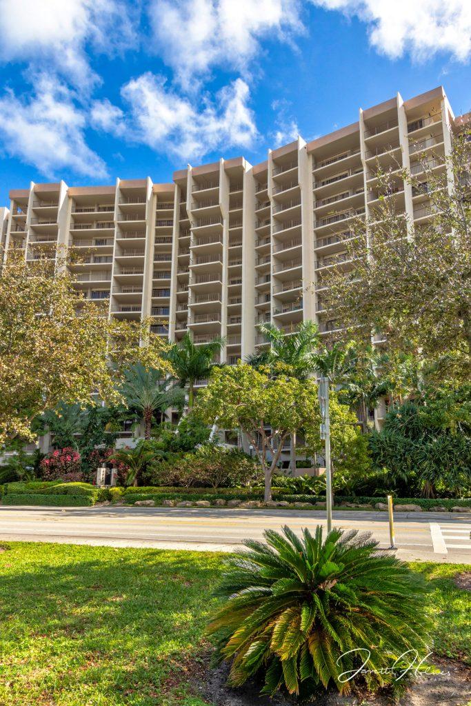 Hampton Beach Club Condominium Pompano Beach